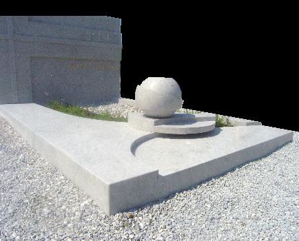 nagrobnik jaklič 1a