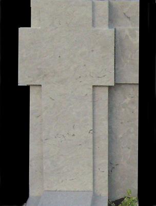 nagrobnik križ flajs
